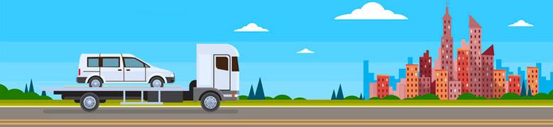 Auto Moving.