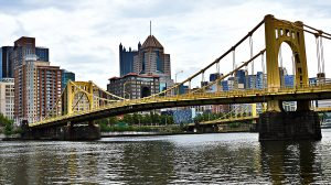 Pittsburgh is one of the most opportunistic East Coast places to reside in