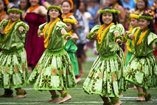 If you want to see and try the best of Hawaii, try to dance the Hula
