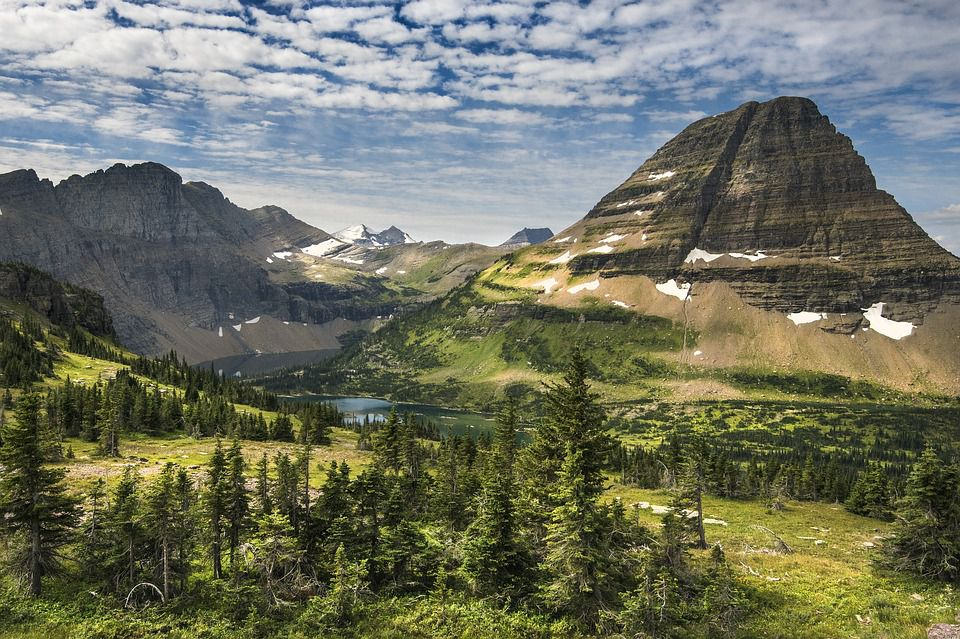 Explore the wilderness of Montana with the help of long distance moving companies Montana.