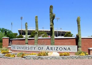 The University of Arizona - just one of the countless reasons to start looking for long distance moving companies Arizona.
