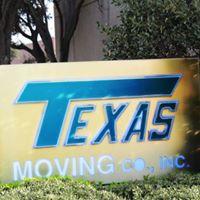 Texas Moving Company