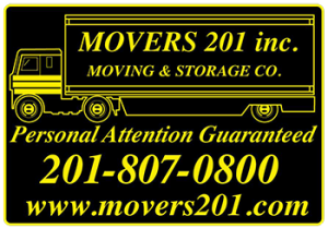Movers 201 Inc
