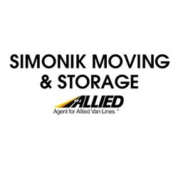 Simonik Moving & Storage