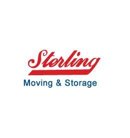 Sterling Moving