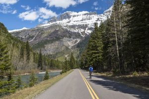 Long distance moving companies Great Falls take care of everything while you go of biking across Montana.