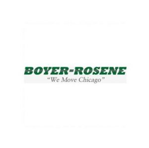 Boyer-Rosene Moving & Storage