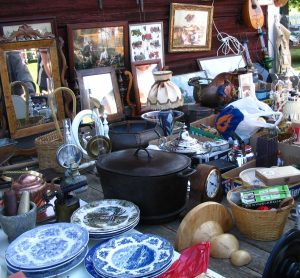 Great Falls hosts one of the finest Western auctions in the US.