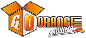 Go Orange Moving