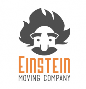 Einstein Moving