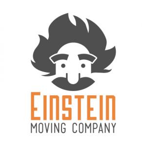 Einstein Moving
