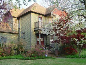 House in Fayetteville