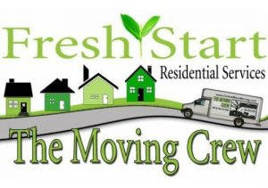 Fresh Start – The Moving Crew