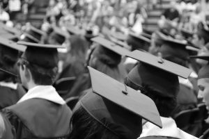 As far as reasons for relocation are considered, education is one of the smarter motivators.