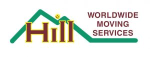 Hill Moving Services