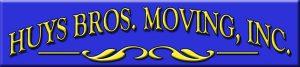 Huys Bros. Moving
