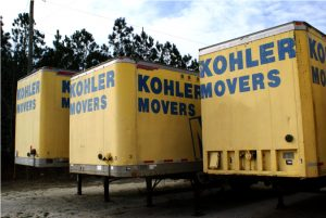 Kohler Moving & Storage