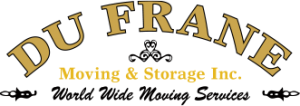 DuFrane Moving & Storage Inc.