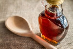 Try the best maple syrup in Vermont