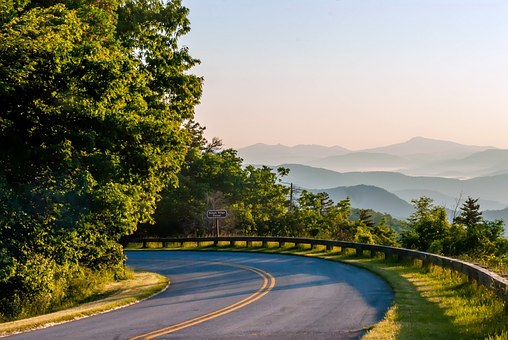 Interstate moving with cross country moving companies North Carolina