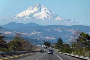Interstate move to Oregon