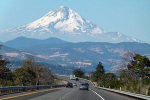 Interstate move to Oregon