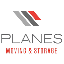 Planes Moving & Storage