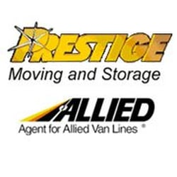 Prestige Moving and Storage