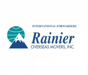 Rainier Overseas Movers
