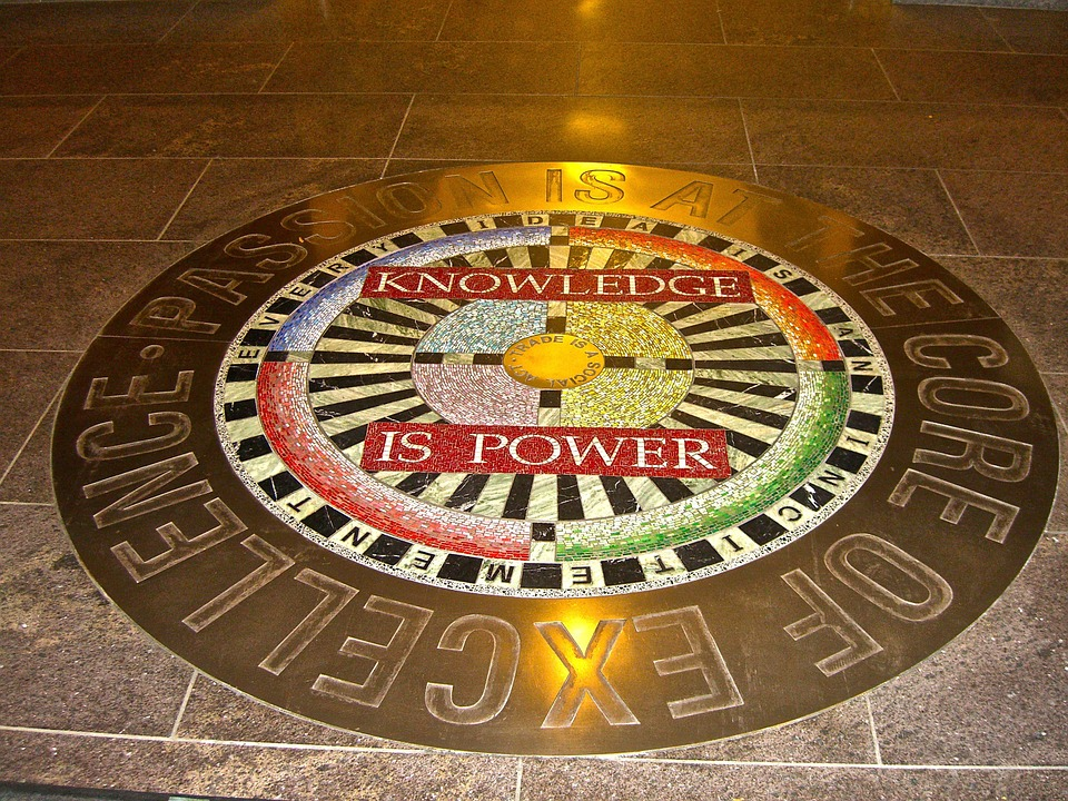 Ohio State University - Knowledge is Power.