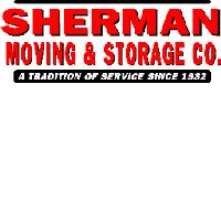 Sherman Moving & Storage