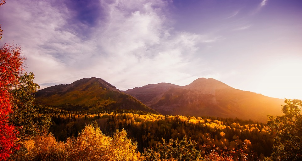 Welcome the dawn in Utah with the help of long distance moving companies Utah.