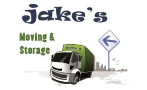 Jake's Moving & Storage