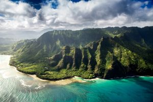 Hawaii are among top summer vacation destinations in America