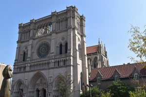 Cathedral Basilica in Covington