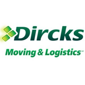 Dircks Moving & Logistics