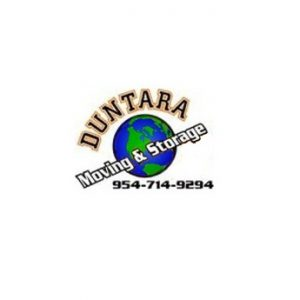 Duntara Moving & Storage