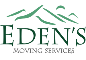 Eden's Moving Services