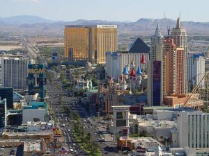 Look north for a good story about long distance moving companies North Las Vegas.