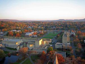 The Massachusetts University