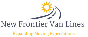 New Frontier Van Lines Inc