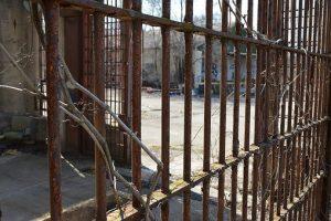 Prison in Joliet
