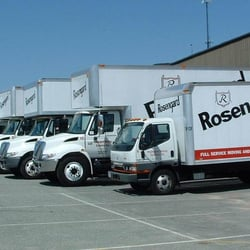 Rosengard Moving Systems