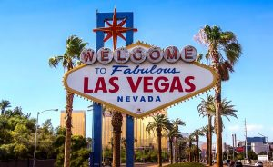Welcome to Las Vegas - one of the most opportunistic places in the world.