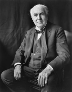 Just like Thomas Edison, we are here to help you discover new things, such as long distance moving companies Edison.