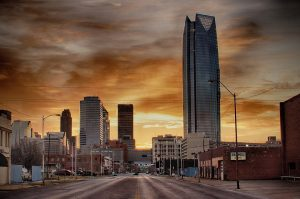 The scenery of Oklahoma City can be quite enjoyable, especially with a little help from long distance moving companies Oklahoma City.