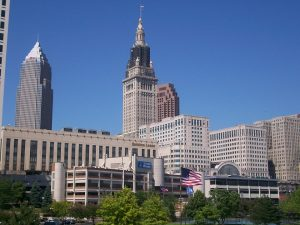 Explore Cleveland architecture once long distance moving companies Cleveland help you relocate.