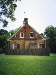 There are plenty of historic sites such as this one that you can enjoy after long distance moving companies Winston-Salem are done with your move.