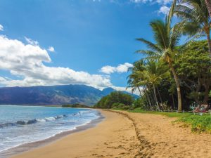 Hawaii is a mainstream choice, but still one of the best US islands to live on!