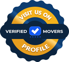 Verified Movers Badge